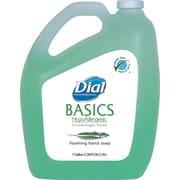 Basics Foaming Hand Soap, Original, Fresh Scent, 1 Gallon Bottle