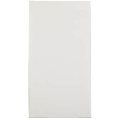 Hoffmaster Linen-Like White Guest Towel