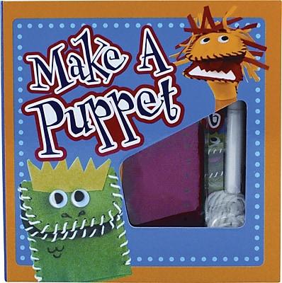 Sterling Make a Puppet Kit