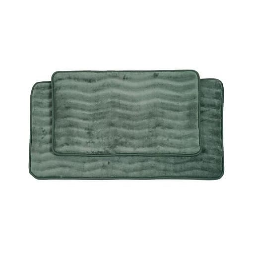 Memory Foam Bath Mat Set Green Https Www Staples 3p S7 Is