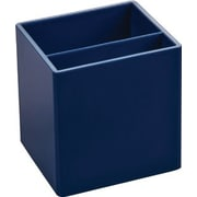 Poppin Pen Cup, Navy, (100336)