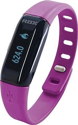 RBX Drive Activity/Sleep Tracker, Purple