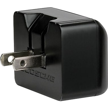 Scosche Revive Pro H2 Dual USB Wall Charger, 5 Watt