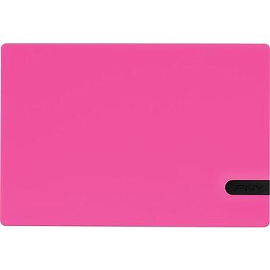PNY PowerPack 1800 mAh Credit Card - Pink/Gray