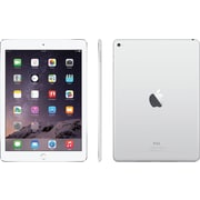 Apple iPad Air 2 with WiFi 16GB, Silver