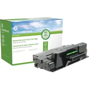 Staples® Remanufactured Laser Toner Cartridge, Samsung MLT-D205 (MLT-D205L/MLT-D205S), Black, High Yield
