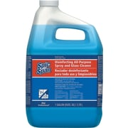 Disinfecting All-Purpose Spray And Glass Cleaner, Fresh Scent, 1 Gal Bottle