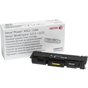 Xerox Phaser 3260 Black Toner (106R02775)