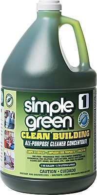Clean Building All-Purpose Cleaner Concentrate, 1gal Bottle