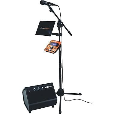 Singtrix Home Karaoke System