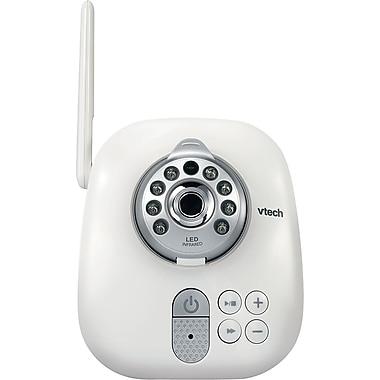 VTech VM301 Video Camera for VTech VM321 Baby Monitor, White