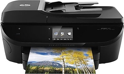 HP ENVY 7640 e-All-in-One Inkjet Photo Printer