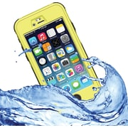 iPhone 6 Waterproof Cases, Yellow