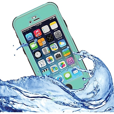 iPhone 6 Waterproof Cases, Light Blue
