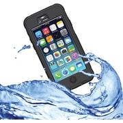 iPhone 6 Waterproof Cases, Black