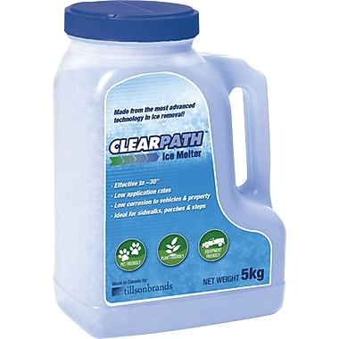 ClearPath™ Ice Melter, 5KG