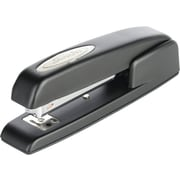 Swingline 747 Antimicrobial Business Full Strip Stapler, 20-Sheet Capacity, Black