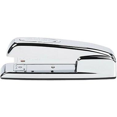 Swingline® 747® Full Strip Stapler, 20 Sheet Capacity, Polished Chrome