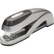 Swingline® Optima® Desktop Stapler, 25 Sheet Capacity, Silver