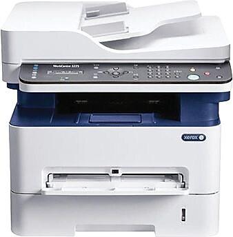 Xerox® WorkCentre 3215NI Black and White Laser All-in-One Printer (3215/NI)