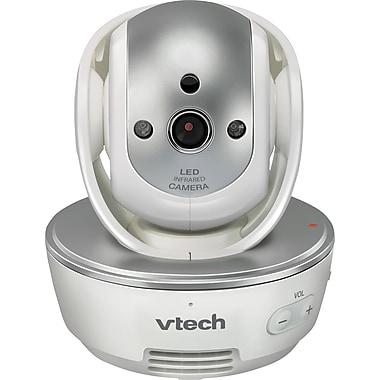 VTech VM303 Pan & Tilt Video Camera for VTech VM333 Baby Monitor, Silver