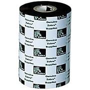 Zebra® 5319 Performance Wax Print Ribbon for GX420T/GX430T Printer, Black, 12/Pack (05319GS11007)