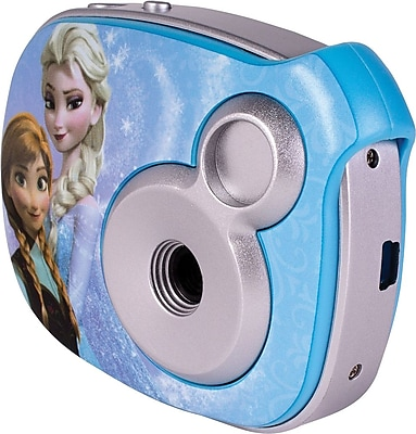 Image of Disney Frozen Digital Camera with Preview Screen