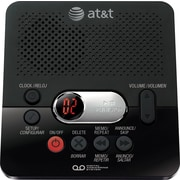 AT&T 1740BK Digital Answering System