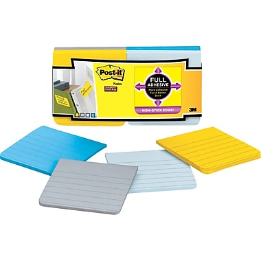 Post-it® Super Sticky Full Adhesive 3