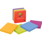 Post-it® Super Sticky Marrakesh Collection