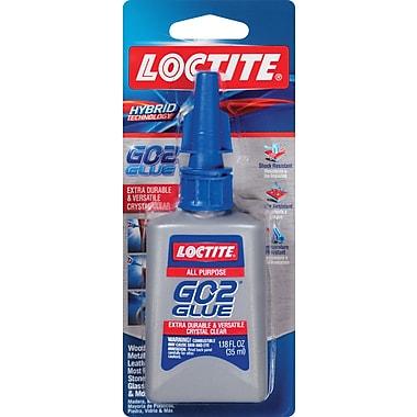 Loctite® Go 2 Glue All Purpose Glue, 1.18 oz