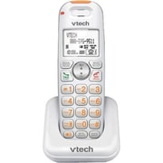 VTech CareLine SN6107 Accessory Handset for VTech SN61x7 Series Phones, White