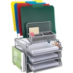 Desk Organizers Amp Accessories Desk Organizers