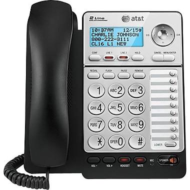 AT&T ML17928 2-Line Speakerphone