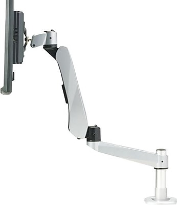 Spring Mount for 1 Monitor with 1 Extension Bracket