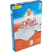 Mr. Clean® Magic Eraser Select-A-Size, 6/Pack