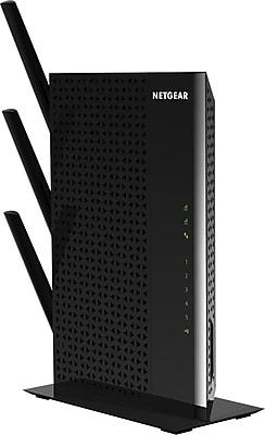 NETGEAR Nighthawk AC1900 Dual Band Gigabit WiFi Range Extender (EX7000)