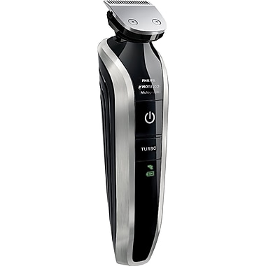 Philips Norelco Turbo Power Grooming Kit Water Resistant with Turbo Power