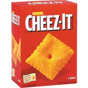 Sunshine® Cheez-it® Crackers, Original, Crackers, 48 oz (827695)