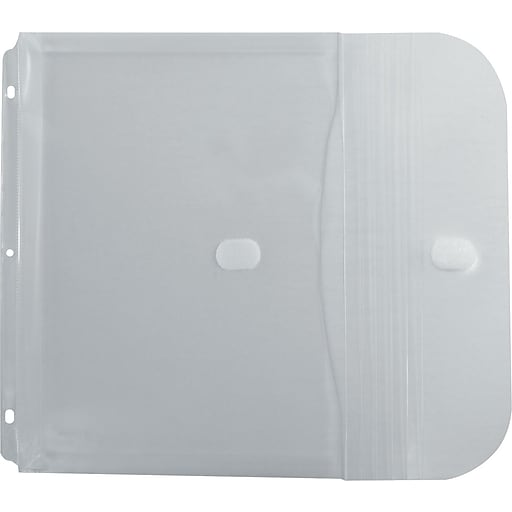 Shop Staples For Poly Binder Pockets, 11 1/2 X 9 1/4
