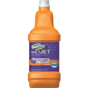 Wetjet System Cleaning-Solution Refill W/scent Of Dawn, 1.25l Bottle