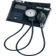 MABIS® LEGACY™ Latex Free Aneroid Sphygmomanometer, Large Adult