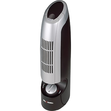 Bell and Howell Ionic Whisper Air Purifier and Ionizer