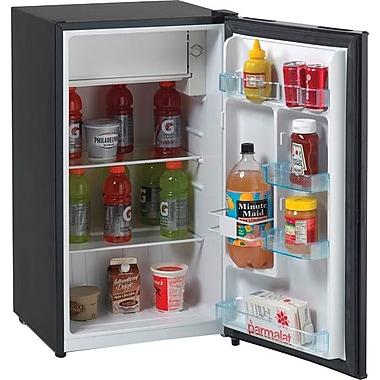 Avanti® 3.3 CU. FT. Refrigerator with Chiller Compartment, Black