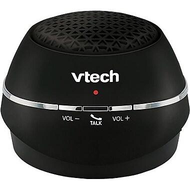 VTech MA3222 Cordless Bluetooth DECT 6.0 Speaker, Black