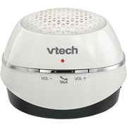 VTech MA3222-17 Portable Bluetooth Wireless Speaker, White