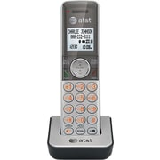 AT&T CL80101 Cordless Accessory Handset for multiple AT&T Phone Systems, Silver