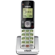VTech CS6709 Accessory Handset for VTech CS6729, Silver/Black