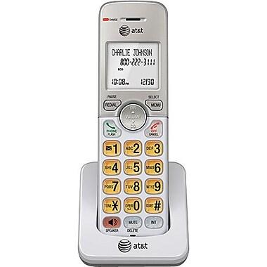 AT&T EL50003 Accessory Handset, Silver