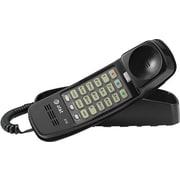 AT&T 210 Trimline Phones 210BLK-CC